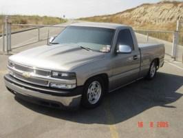 Chucky00s 2000 Chevrolet Silverado photo thumbnail
