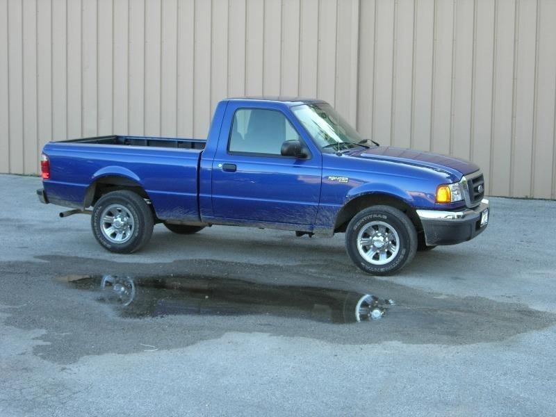 railin4lifes 2004 Ford Ranger photo