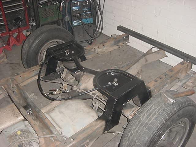 slammed91sblazes 1991 Chevy C/K 1500 photo