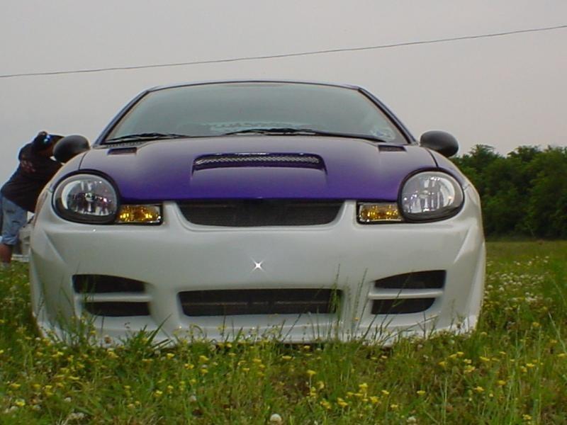 IKANDs 2002 Dodge Neon photo