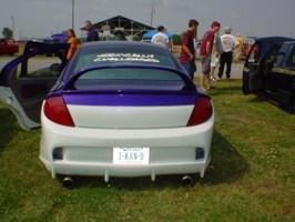 IKANDs 2002 Dodge Neon photo thumbnail