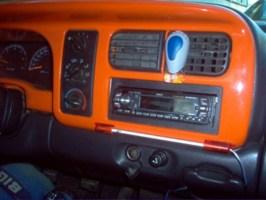 lilorangedodges 1997 Dodge Dakota photo thumbnail
