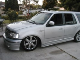 rex855s 2001 Ford  Expedition photo thumbnail