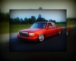 bigperms 1995 GMC 1500 Pickup photo thumbnail