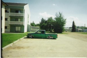 dapikls 1989 Mazda B2200 photo thumbnail