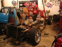 tofnlows10s 2000 Chevy S-10 photo thumbnail