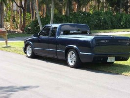 Solowriders 1999 Chevy S-10 photo thumbnail