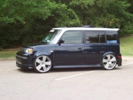 dubcityscions 2004 Scion xB photo thumbnail