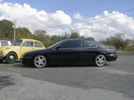 ShavedClean96Accords 1996 Honda Accord photo thumbnail