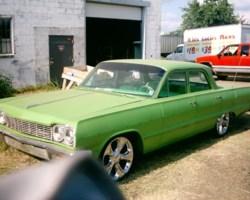FATBOISCUSTOMSs 1964 Chevy Impala photo thumbnail