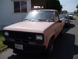 stacey4mes 1988 Ford Ranger photo thumbnail