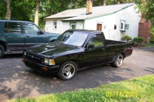 laynlow toys 1992 Toyota 2wd Pickup photo thumbnail