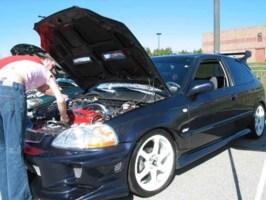 jelisones 1997 Honda Civic Hatchback photo thumbnail