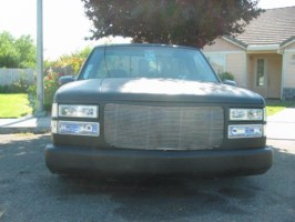 7Tweezys 1990 Chevrolet Silverado photo thumbnail