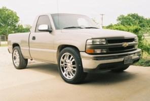 kolorzs 1999 Chevrolet Silverado photo thumbnail