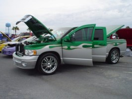 casttwos 2003 Dodge Ram 1/2 Ton P/U photo thumbnail