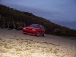 dubbaneses 2000 Volkswagen GTI photo thumbnail