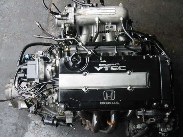 twstdnssns 1986 Honda Accord photo