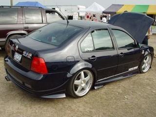 tuckinwitbagss 2000 Volkswagen Jetta photo