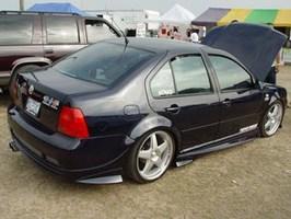 tuckinwitbagss 2000 Volkswagen Jetta photo thumbnail
