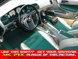 DaDeviantQueens 1997 Honda Accord photo thumbnail