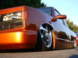 Jason Goris 1990 Chevy S-10 photo thumbnail