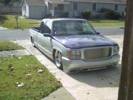 jgarris11s 1998 Chevy C/K 1500 photo thumbnail