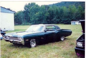 loud95neons 1968 Chevy Impala photo thumbnail