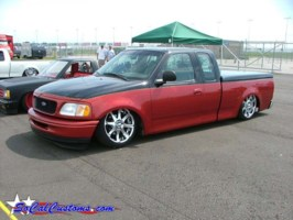 JUICEITs 1997 Ford  F150 photo thumbnail