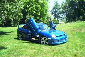 DODGEPEON96s 1996 Dodge Neon photo thumbnail
