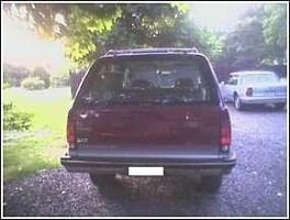 Josh0903s 1994 Chevy S-10 Blazer photo thumbnail