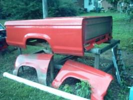 laidout83rangers 1983 Ford Ranger photo thumbnail
