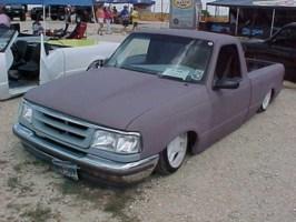westerfluffs 1995 Ford Ranger photo thumbnail
