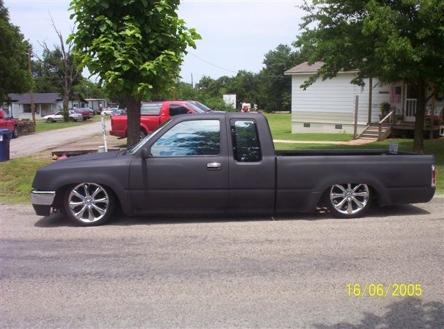 kustomreality93s 1993 Toyota 2wd Pickup photo