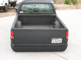 laid53s 1996 Chevy S-10 photo thumbnail