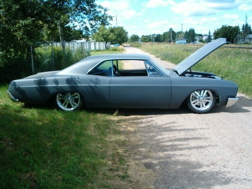 hwtc2002s 1967 Buick Special photo