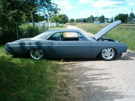 hwtc2002s 1967 Buick Special photo thumbnail