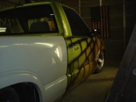 madmikes 1995 Chevy S-10 photo thumbnail