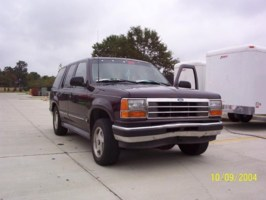 poofsexploders 1992 Ford Explorer Sport photo thumbnail