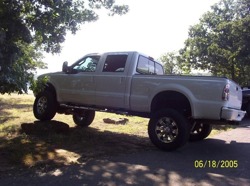 macdaddyf250s 2002 Ford  F250 photo