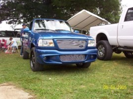 stockrangers 2001 Ford Ranger photo thumbnail
