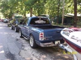 blueramon22ss 2003 Dodge Ram 1/2 Ton P/U photo thumbnail