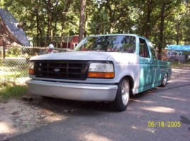 laidout94fords 1994 Ford  F150 photo thumbnail