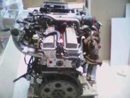 3000gt99s 1984 Toyota Supra photo thumbnail