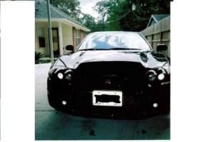 3000gt99s 1999 Mitsubishi 3000 GT photo thumbnail
