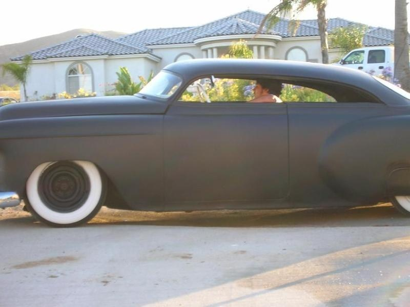 laid53s 1953 Chevy Belair photo