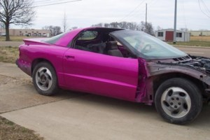 PinkFirebirdChicks 1995 Pontiac Firebird photo thumbnail