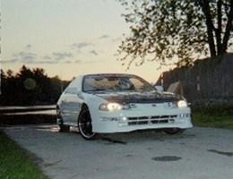 impulseracing01s 1992 Honda Prelude Si photo thumbnail