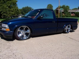 98S10Dudes 1998 Chevy S-10 photo thumbnail