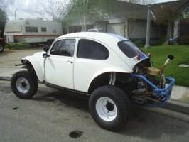 dragginon16ss 1967 Volkswagen Bug photo thumbnail